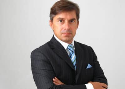 Dr. Armin Betz
