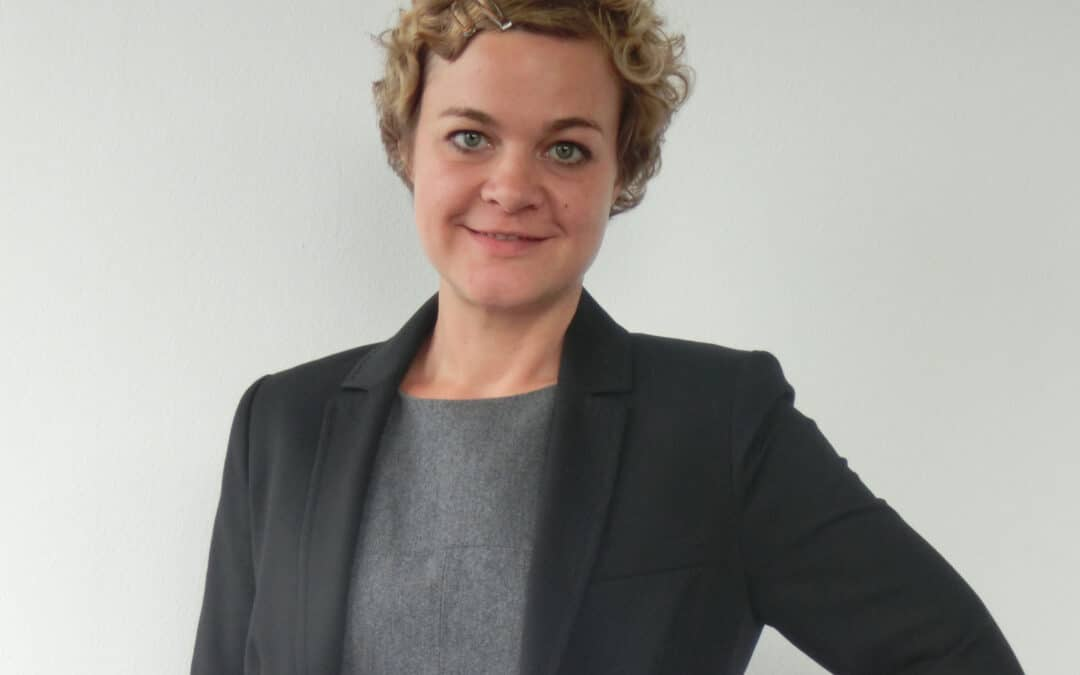 Julia Schlegel