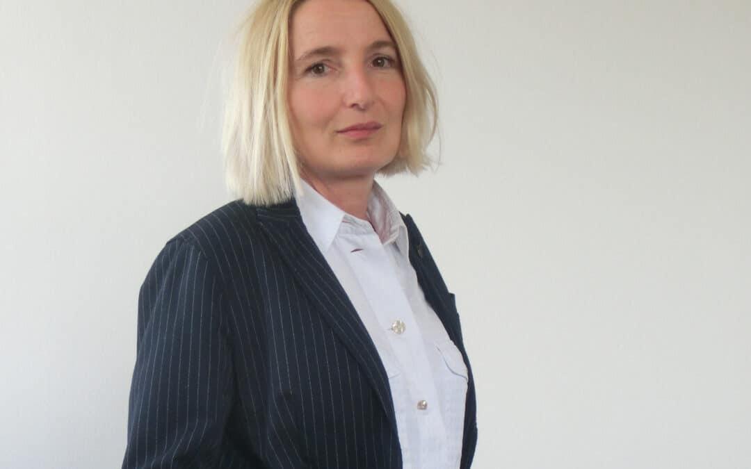 Alexandra Einsiedl