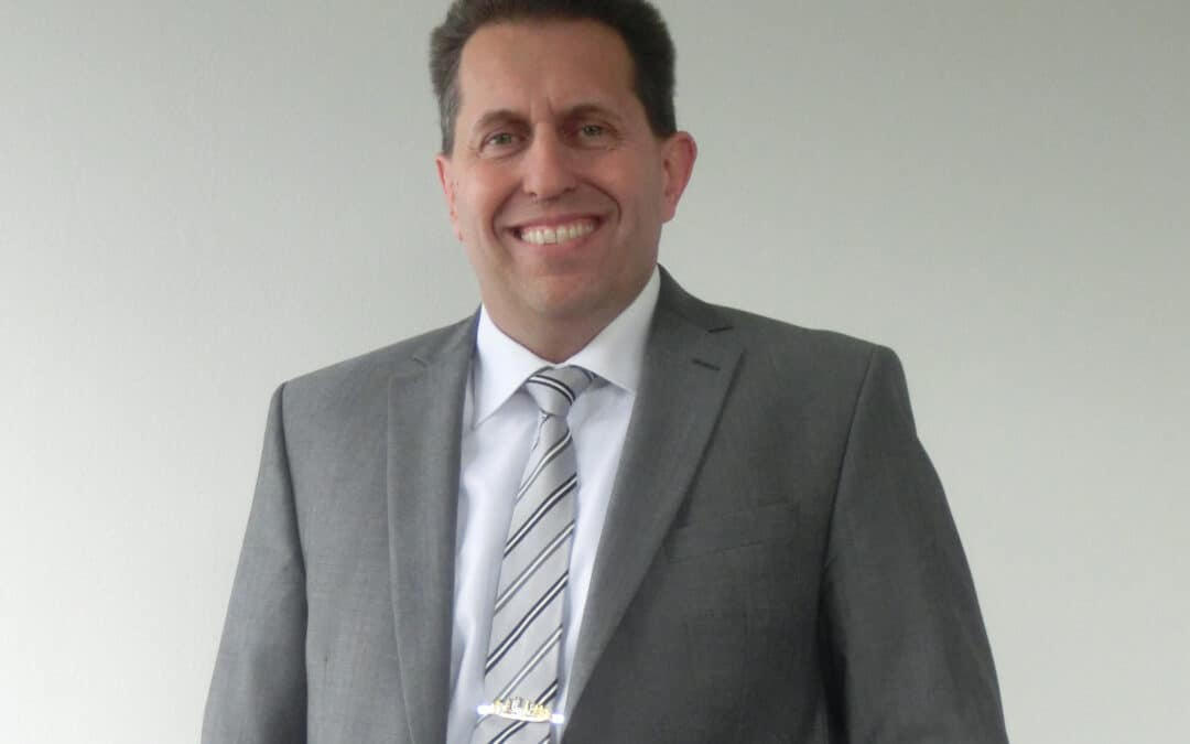 Richard Sepp