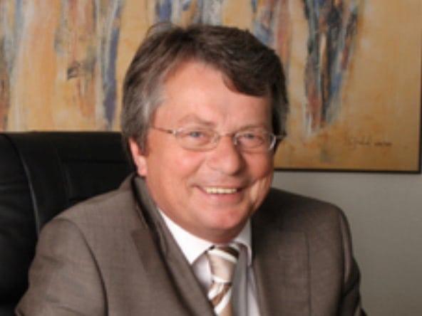 Dipl.-Betriebswirt Karl-Heinz Tschierschwitz