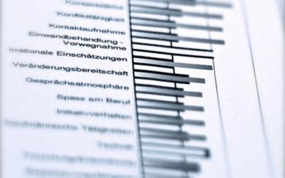 Eignungsdiagnostik: Wie wird ein Best-Practice Profil (BPP) erstellt?